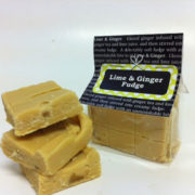 lime-ginger-fudge