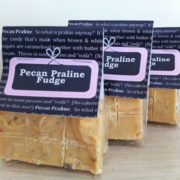 pecan-praline-fudge